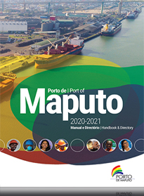 Port of Maputo e-book