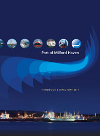 Port of Milford Haven e-book